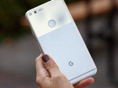 Google Pixel phones