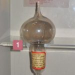edison bulb - Tech History Today