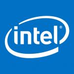 intel logo - Tech History Today