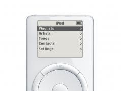original-ipod - Tech History Today