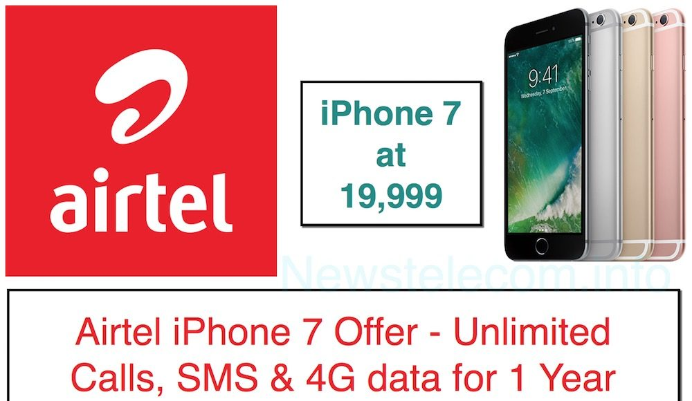 airtel-iphone-7-offer