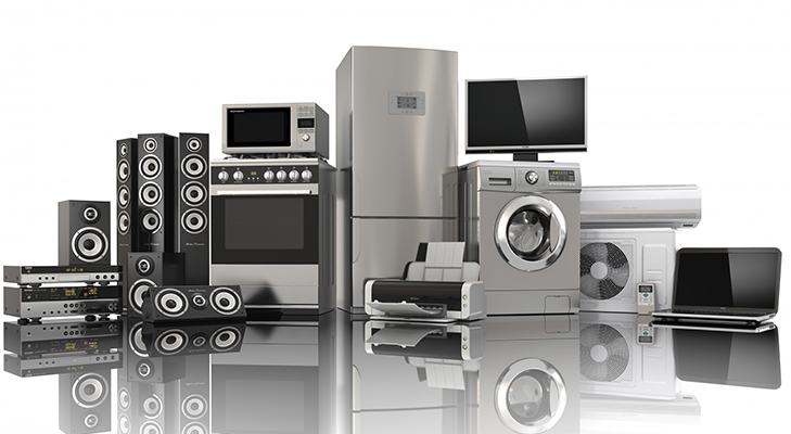 electronic appliances - thinking tech