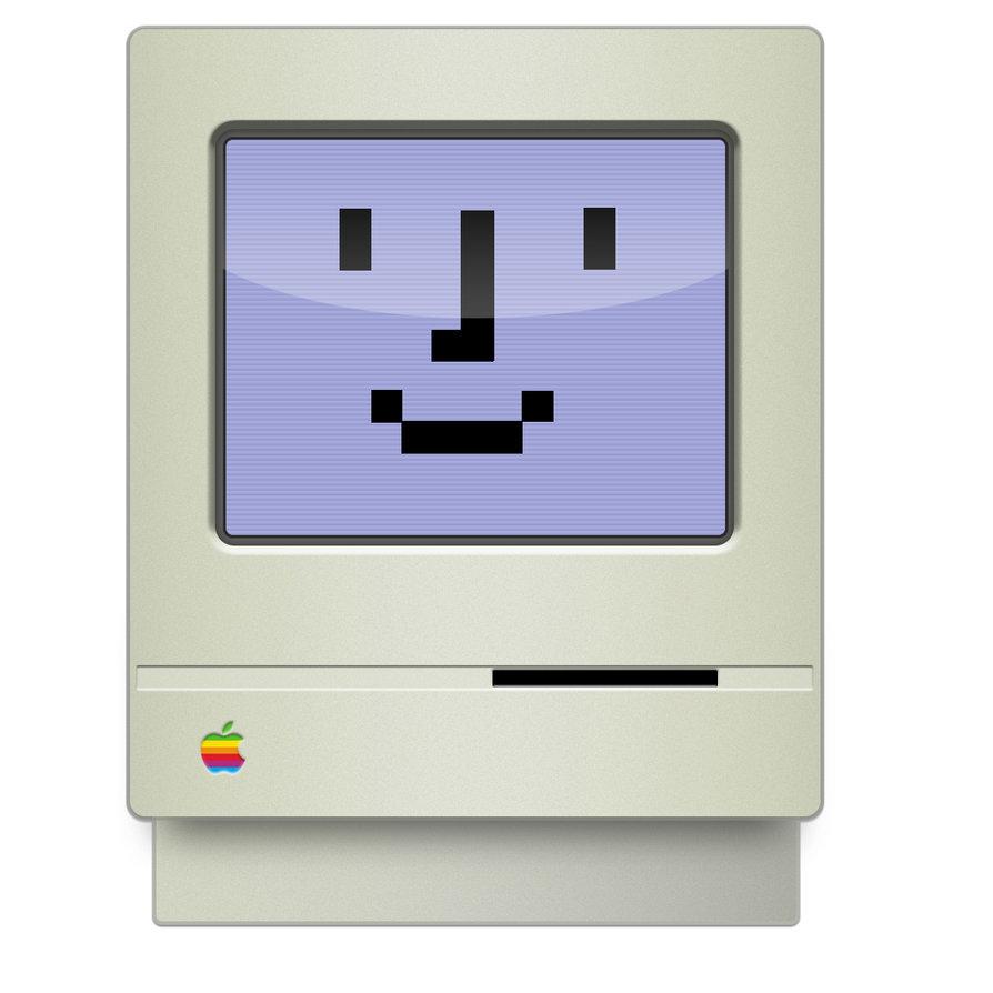 Mac Classic - Tech History Today