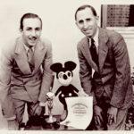 Walt-Roy Disney - Tech History Today