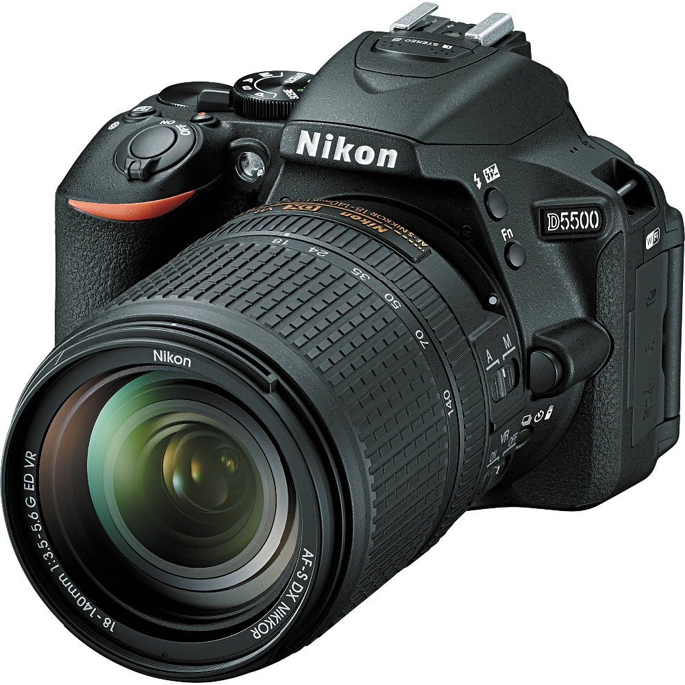 Entry-level DSLR