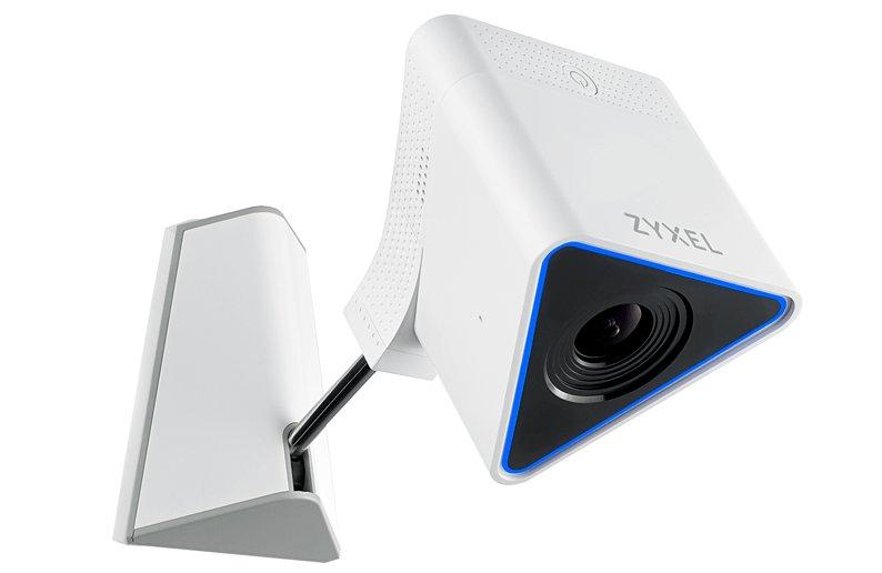 Zyxel camera (night vision)