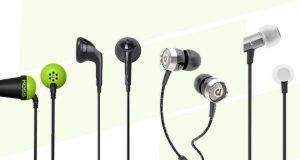 best earphones