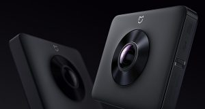 Xiaomi Mi 360 degree panoramic camera