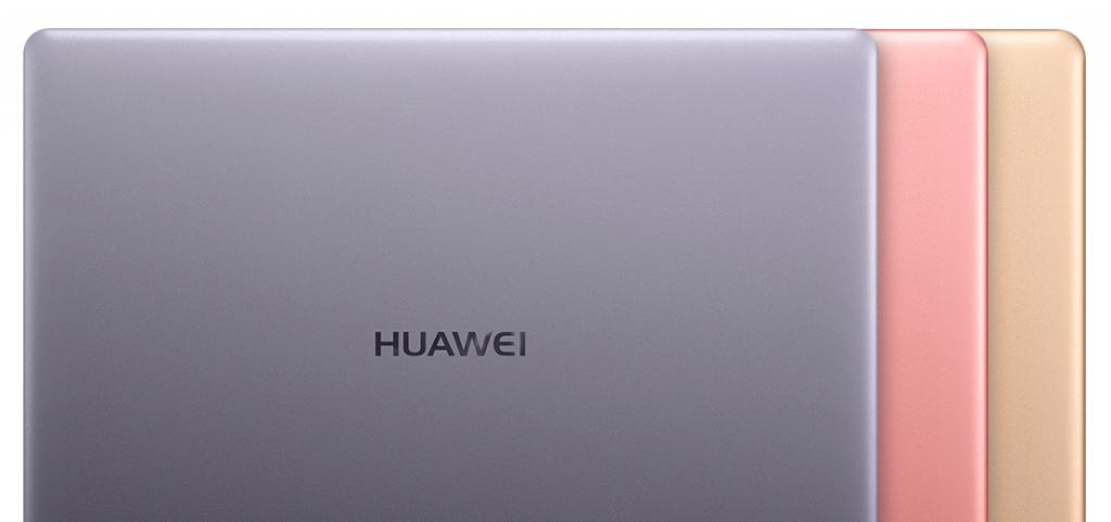 Huawei Matebook X1