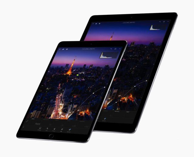 Apple's iPad Pro