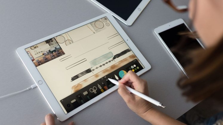 Apple's iPad Pro