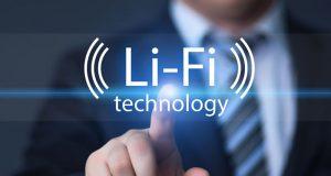 Li-Fi Technology
