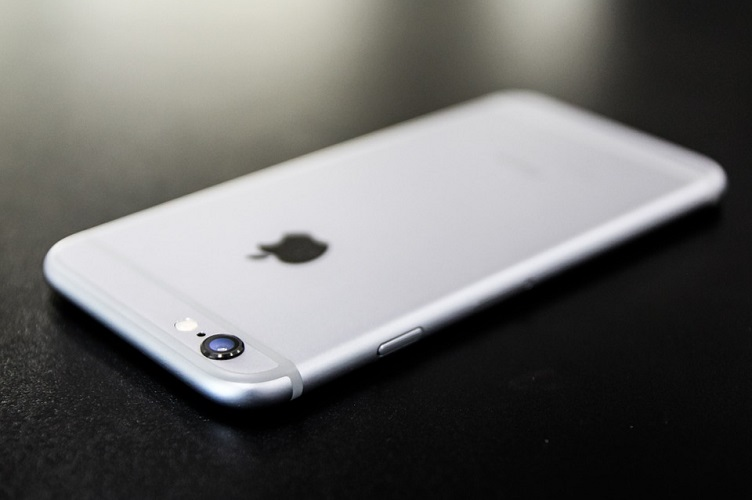 Apple i phone 8