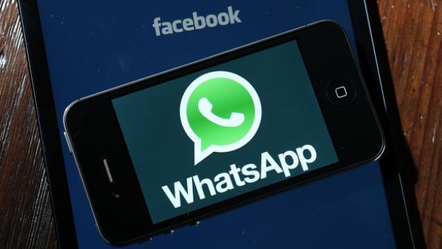 WhatsApp UPI Payments