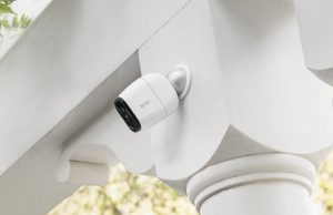 Netgear Arlo Pro Wireless Camera