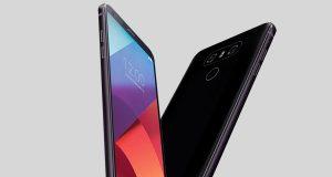 LG Q6 Mini