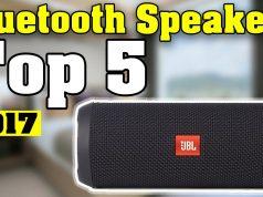 Top 5 Bluetooth speaker
