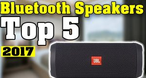 Top 5 Bluetooth speaker