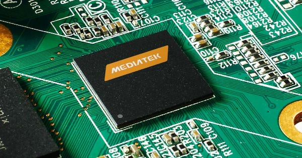 Latest MediaTek Processor