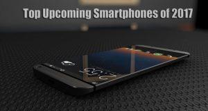 Best Upcoming Smartphones In September 2017