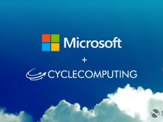 microsoft acquires cycle computing
