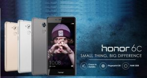 Honor 6C Full Specification