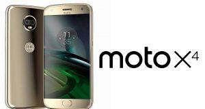 Latest Moto Smartphone