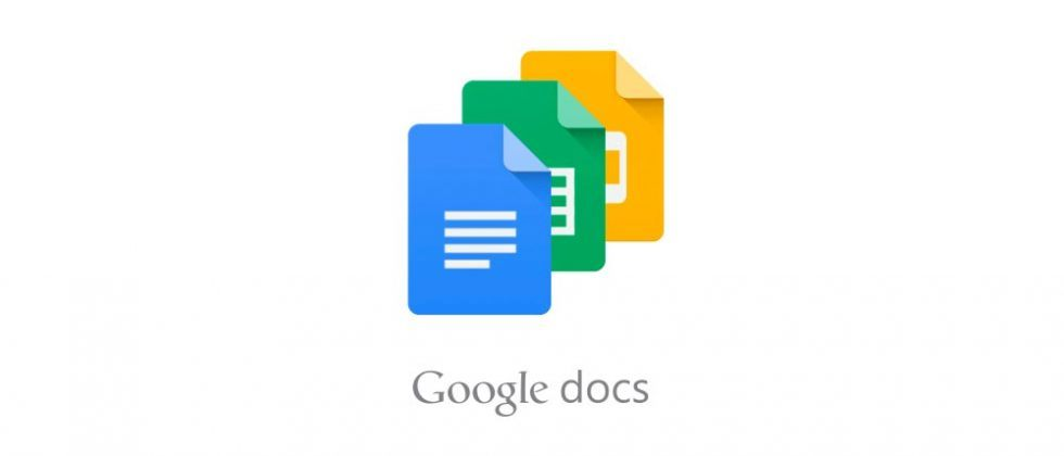 Google Docs adds a many new editing features