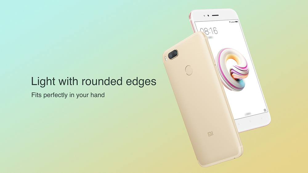 Xiaomi Dual Camera Smartphone