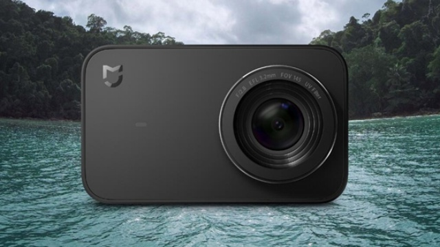 Best Action Camera