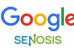 Google Buys Senosis Health