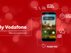 Vodafone India Takes Dig