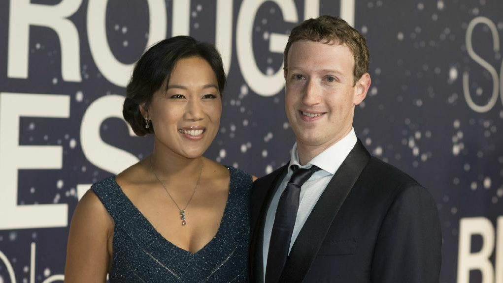 Mr. and Mrs. Zuckerberg Cannot Be Blocked on Facebook