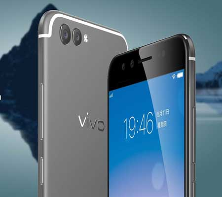 Vivo X20, Vivo X20 Plus Launched