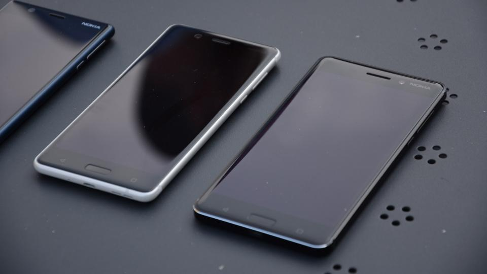 Nokia 8 Vs OnePlus 5 Comparison