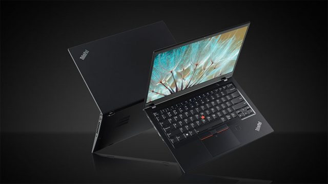 Lenovo ThinkPad Launched