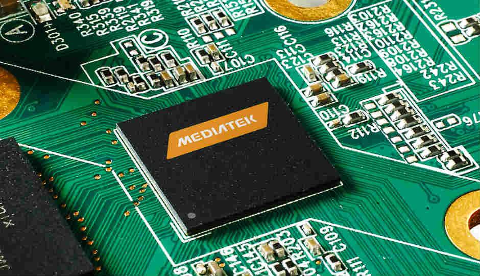 Quad-Core MT6739