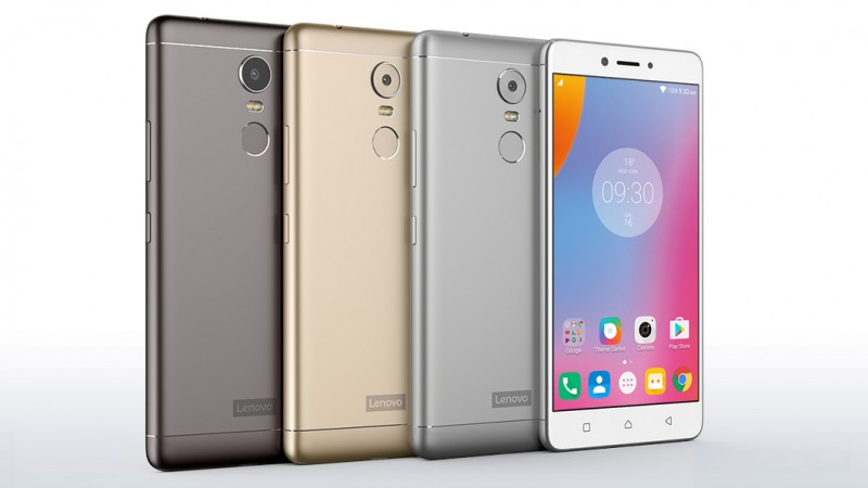 Lenovo K8 Plus Full Review