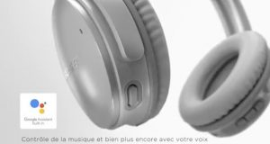Bose Launched Headphones With Google Assistant
