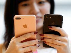 Apple's iPhone 8 launch
