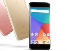 Xiaomi Mi A1 Android One Phone