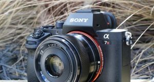 Latest Sony DSLR Camera