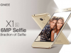 Gionee X1s Smartphone