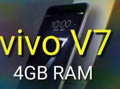 Vivo V7 Plus Smartphone Review