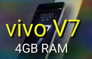 Vivo V7 Plus Smartphone Review
