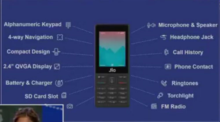 Jio Phone Review