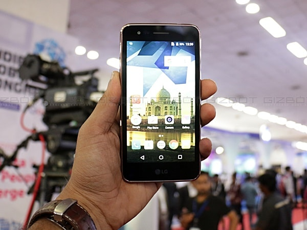 Latest LG Smartphones Launched
