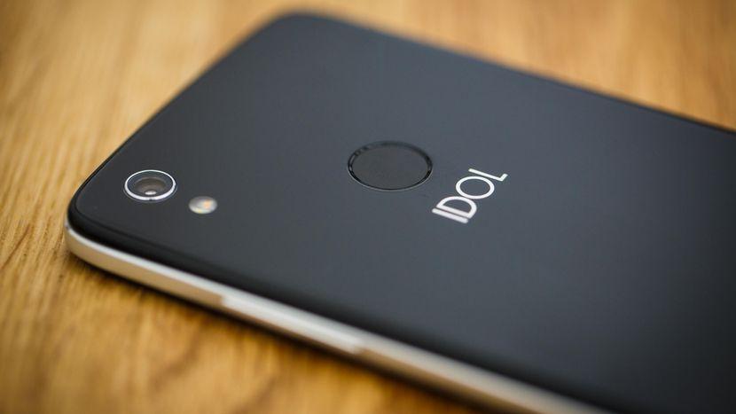 Alcatel latest smartphone idol A5S