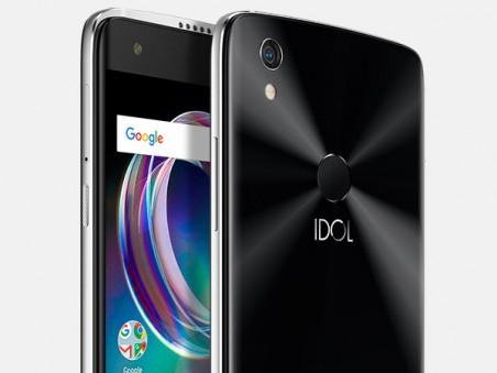 Alcatel latest smartphone