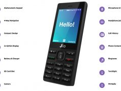 Jio Phone Bookings